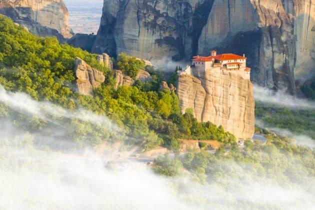 13 excursions à la journée à faire depuis Athènes
