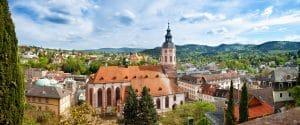 Guide Baden Baden