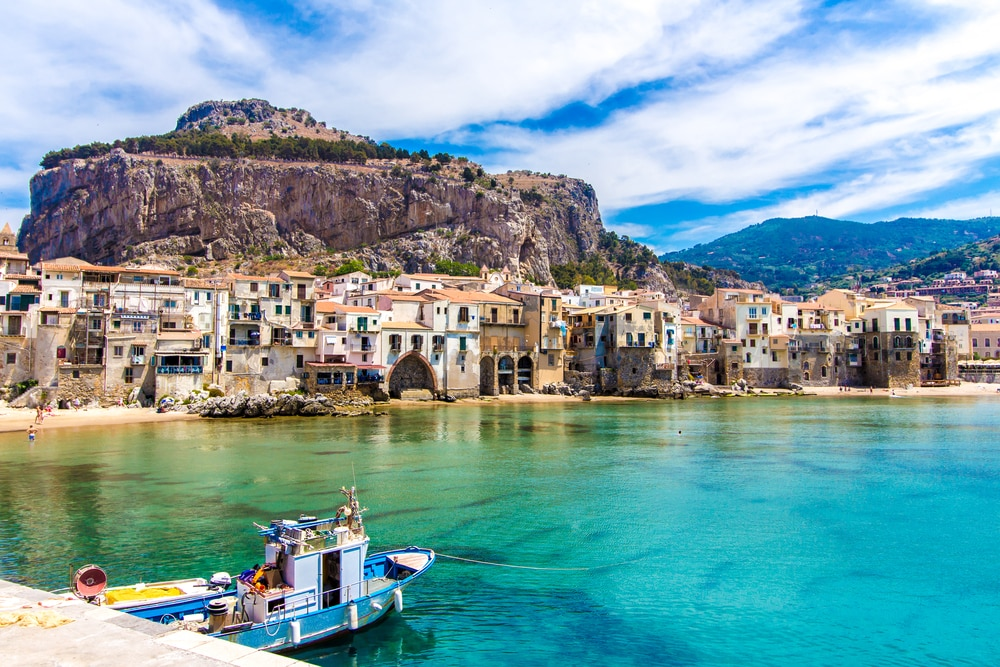 Meilleure période pour louer un bateau à Palerme