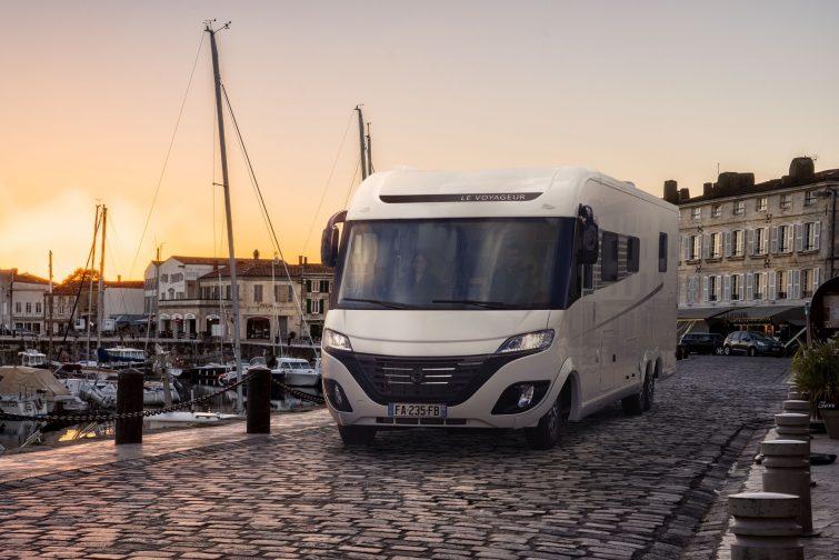 Camping-car intégral camping-car familial - L'Albanie en camping-car
