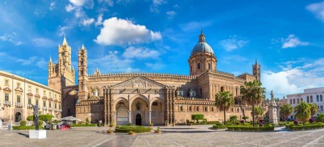 Visiter la Cathédrale de Palerme : billets, tarifs, horaires