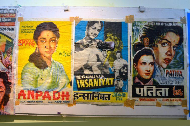 Cinéma indien