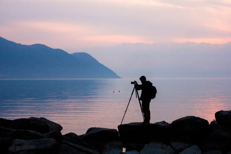 Documentaire voyager par procuration