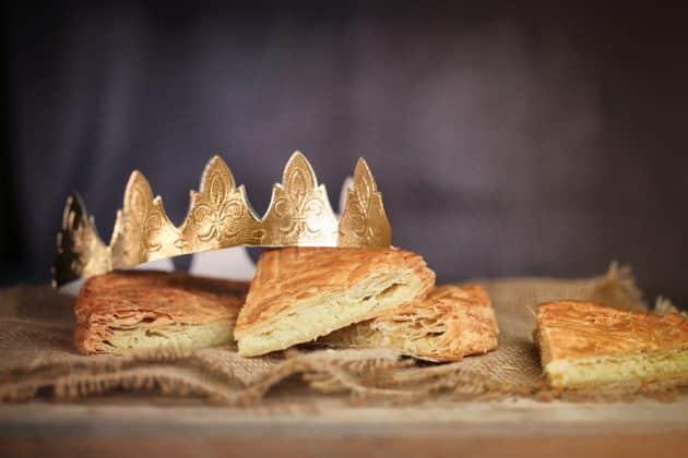 La Galette des Rois, un gâteau qui défie les lois du temps