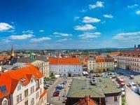 Guide voyage Brno
