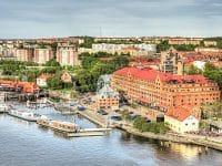 Guide voyage Göteborg