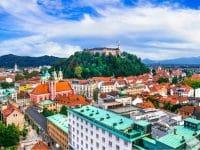Guide Ljubljana