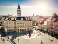 Guide voyage Novi Sad