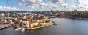 Guide voyage Stockholm