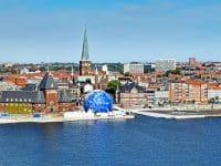 Guide voyage Aarhus
