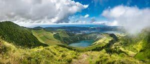 Guide voyage Açores
