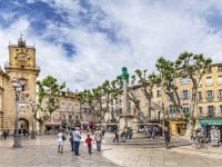 Guide voyage Aix en Provence