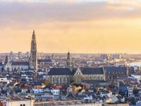 Guide voyage Anvers