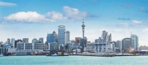 Guide voyage Auckland