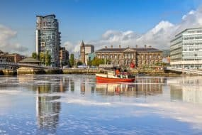 Guide voyage Belfast