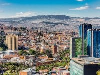 Guide voyage Bogota