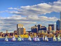 Guide Boston