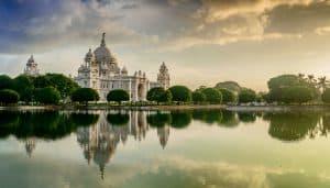 Guide voyage Calcutta