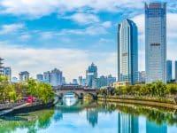 Guide voyage Chengdu