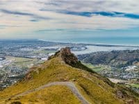 Guide voyage Christchurch