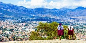 Guide voyage Cochabamba