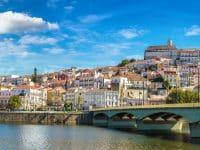 Guide voyage Coimbra