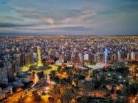 Guide voyage Cordoba, Argentine