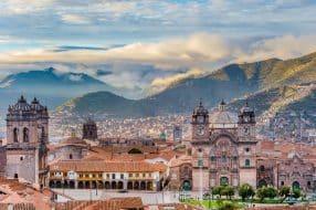 Guide voyage Cuzco
