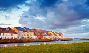 Guide voyage Galway