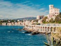 Guide Gênes
