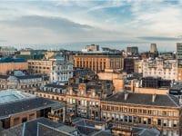 Guide voyage Glasgow