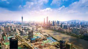 Guide voyage Guangzhou
