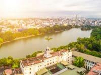 Guide voyage Hanoi