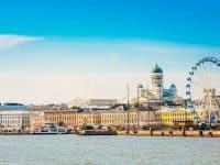 Guide voyage Helsinki