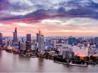 Guide Ho Chi Minh Ville
