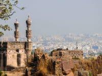 Guide voyage Hyderabad