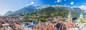 Guide voyage Innsbruck