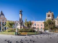 Guide voyage La Paz
