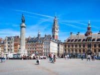 Guide Lille