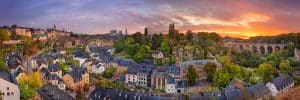 Guide voyage Luxembourg-Ville