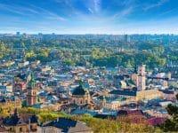 Guide voyage Lviv