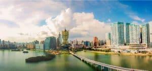 Guide voyage Macao