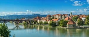 Guide voyage Maribor