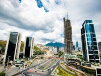 Guide voyage Monterrey