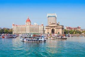 Guide voyage Mumbai