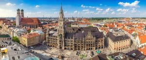 Guide Munich