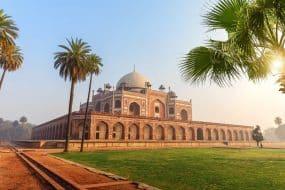 Guide voyage New Delhi