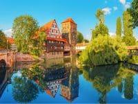 Guide voyage Nuremberg
