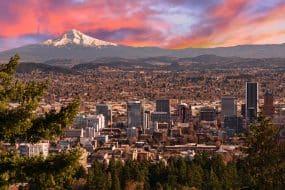 Guide voyage Portland