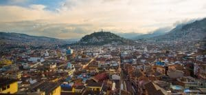 Guide voyage Quito